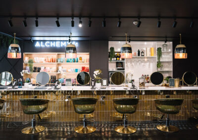Hair and Beauty Salon Alchemy and I Image Gallery 5