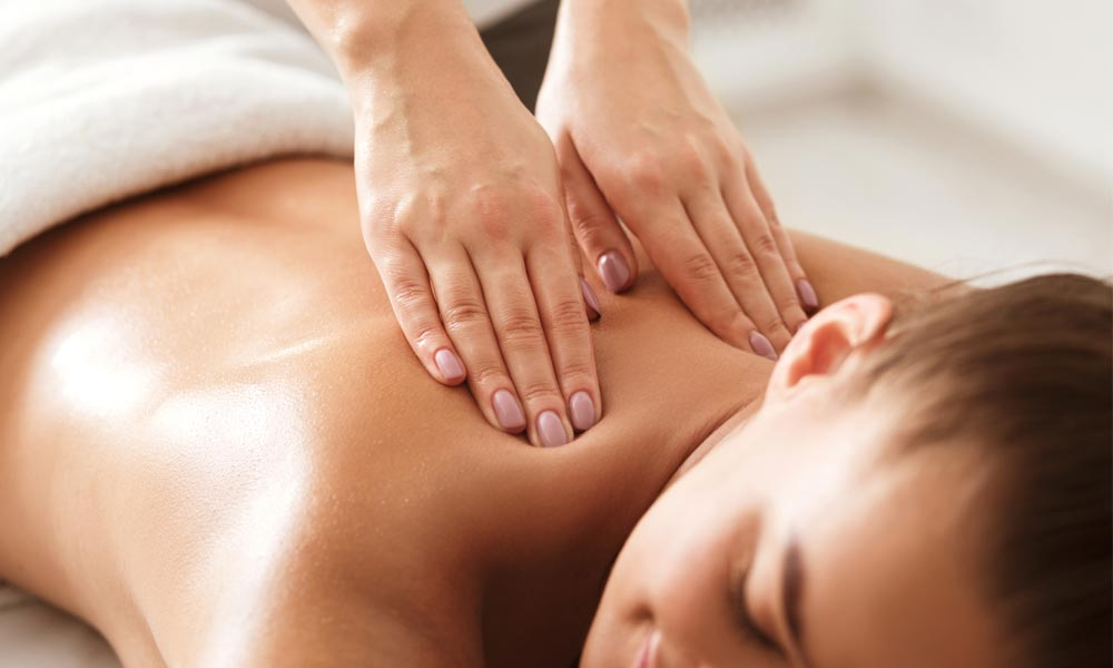 Why Massage is Good for Both Body and Soul