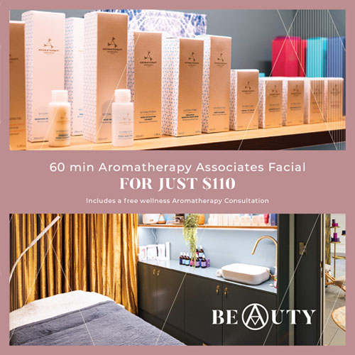 Palmerston North Facials Alchemy and I June 2021 Offers Image 1