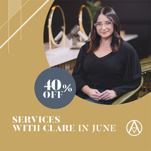 Palmerston North Hair Dresser Alchemy and I June 2021 Offers Image 1