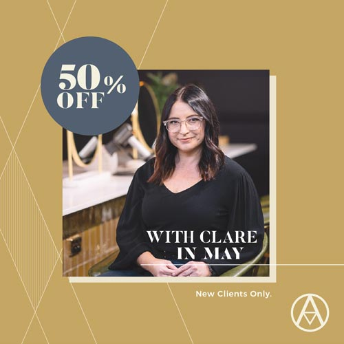 Palmerston North Hair salon Alchemy and I May 2021 Offers Image 1
