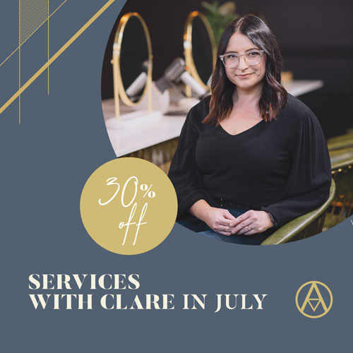 Palmerston North Hair Dresser Alchemy and I July 2021 Offers Image 1
