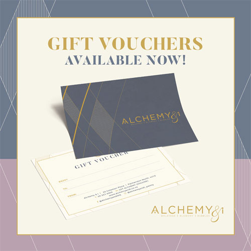 Palmerston North Hair Dresser Alchemy and I July 2021 Offers Image 2