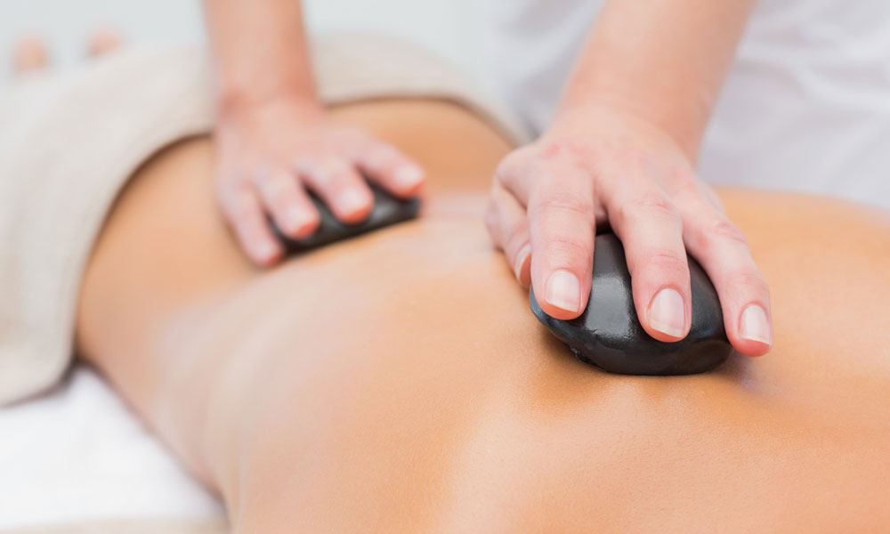 How Amazing is a Hot Stone Massage?
